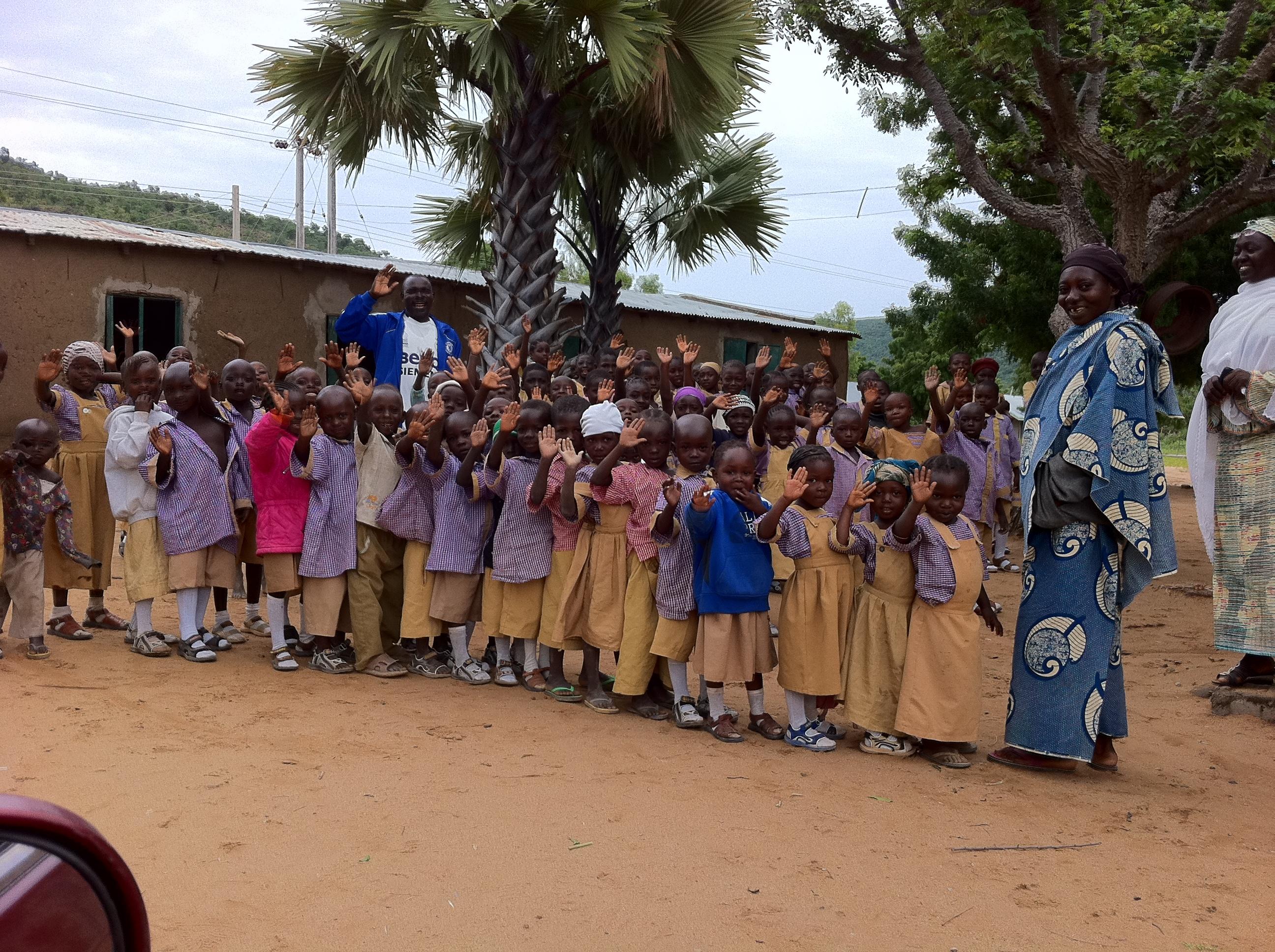 Nigeria-Back-to-School