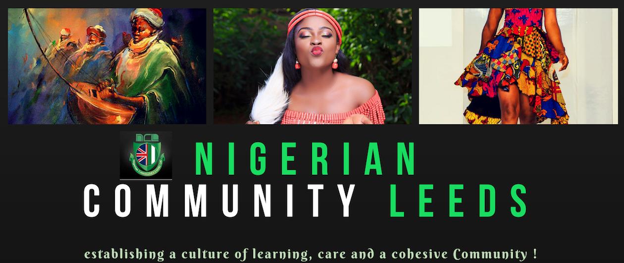 Nigerian Community Leeds